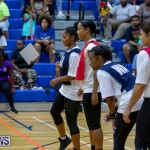Celebrity Exhibition Netball Match Bermuda, September 29 2018-0380