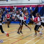 Celebrity Exhibition Netball Match Bermuda, September 29 2018-0391