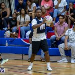 Celebrity Exhibition Netball Match Bermuda, September 29 2018-0406