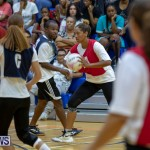 Celebrity Exhibition Netball Match Bermuda, September 29 2018-0421