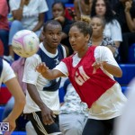 Celebrity Exhibition Netball Match Bermuda, September 29 2018-0422