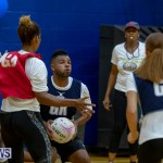 Celebrity Exhibition Netball Match Bermuda, September 29 2018-0458