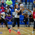 Celebrity Exhibition Netball Match Bermuda, September 29 2018-0467
