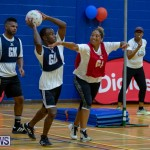 Celebrity Exhibition Netball Match Bermuda, September 29 2018-0540
