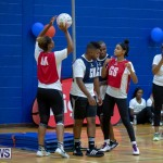 Celebrity Exhibition Netball Match Bermuda, September 29 2018-0582
