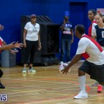Celebrity Exhibition Netball Match Bermuda, September 29 2018-0603