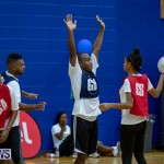 Celebrity Exhibition Netball Match Bermuda, September 29 2018-0610