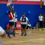 Celebrity Exhibition Netball Match Bermuda, September 29 2018-0625