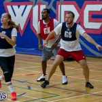 Celebrity Exhibition Netball Match Bermuda, September 29 2018-0628