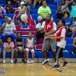 Celebrity Exhibition Netball Match Bermuda, September 29 2018-0638