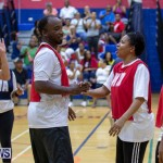 Celebrity Exhibition Netball Match Bermuda, September 29 2018-0651