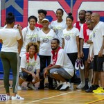 Celebrity Exhibition Netball Match Bermuda, September 29 2018-0690