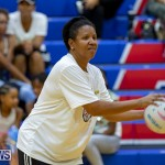 Celebrity Exhibition Netball Match Bermuda, September 29 2018-9915