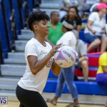 Celebrity Exhibition Netball Match Bermuda, September 29 2018-9938
