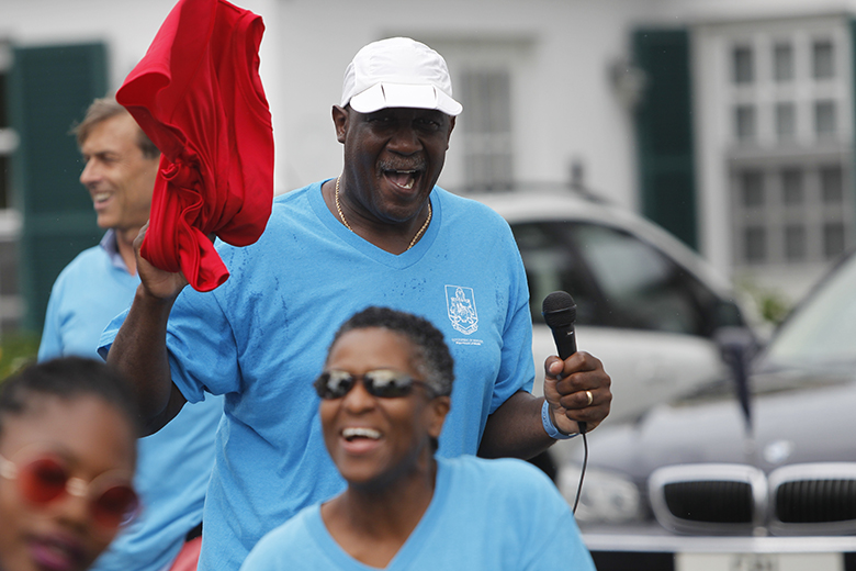 Dance Walk Bermuda September 18 2018 (9)