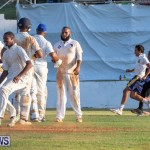 Eastern Counties Game St Davids vs Cleveland County Bermuda, September 1 2018-2835