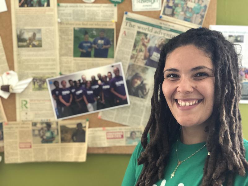 Keri Pacheco Bermuda Sept 2018