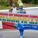 Labour Day March Bermuda, September 3 2018-5100