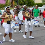 Labour Day March Bermuda, September 3 2018-5123