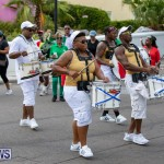 Labour Day March Bermuda, September 3 2018-5126