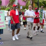 Labour Day March Bermuda, September 3 2018-5130