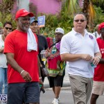 Labour Day March Bermuda, September 3 2018-5131