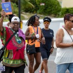Labour Day March Bermuda, September 3 2018-5141