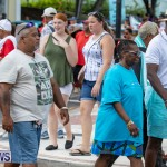 Labour Day March Bermuda, September 3 2018-5156