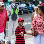 Labour Day March Bermuda, September 3 2018-5170