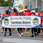 Labour Day March Bermuda, September 3 2018-5194