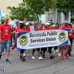 Labour Day March Bermuda, September 3 2018-5197