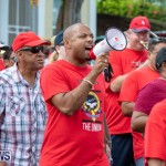 Labour Day March Bermuda, September 3 2018-5201