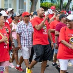 Labour Day March Bermuda, September 3 2018-5202
