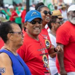 Labour Day March Bermuda, September 3 2018-5212