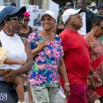 Labour Day March Bermuda, September 3 2018-5221