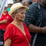 Labour Day March Bermuda, September 3 2018-5230