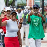 Labour Day March Bermuda, September 3 2018-5238