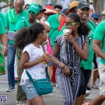 Labour Day March Bermuda, September 3 2018-5246