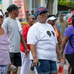 Labour Day March Bermuda, September 3 2018-5268