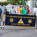Labour Day March Bermuda, September 3 2018-5275