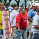 Labour Day March Bermuda, September 3 2018-5284
