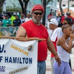 Labour Day March Bermuda, September 3 2018-5290