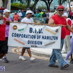 Labour Day March Bermuda, September 3 2018-5291