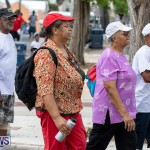 Labour Day March Bermuda, September 3 2018-5297