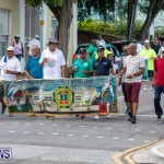 Labour Day March Bermuda, September 3 2018-5299