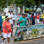 Labour Day March Bermuda, September 3 2018-5304