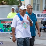 Labour Day March Bermuda, September 3 2018-5305