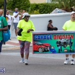 Labour Day March Bermuda, September 3 2018-5307