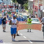 Labour Day March Bermuda, September 3 2018-5345