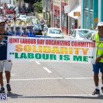 Labour Day March Bermuda, September 3 2018-5362